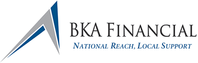 BKA Financial