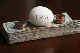 When Are IRA Distributions Not Included in a Spouse's Gross Income?