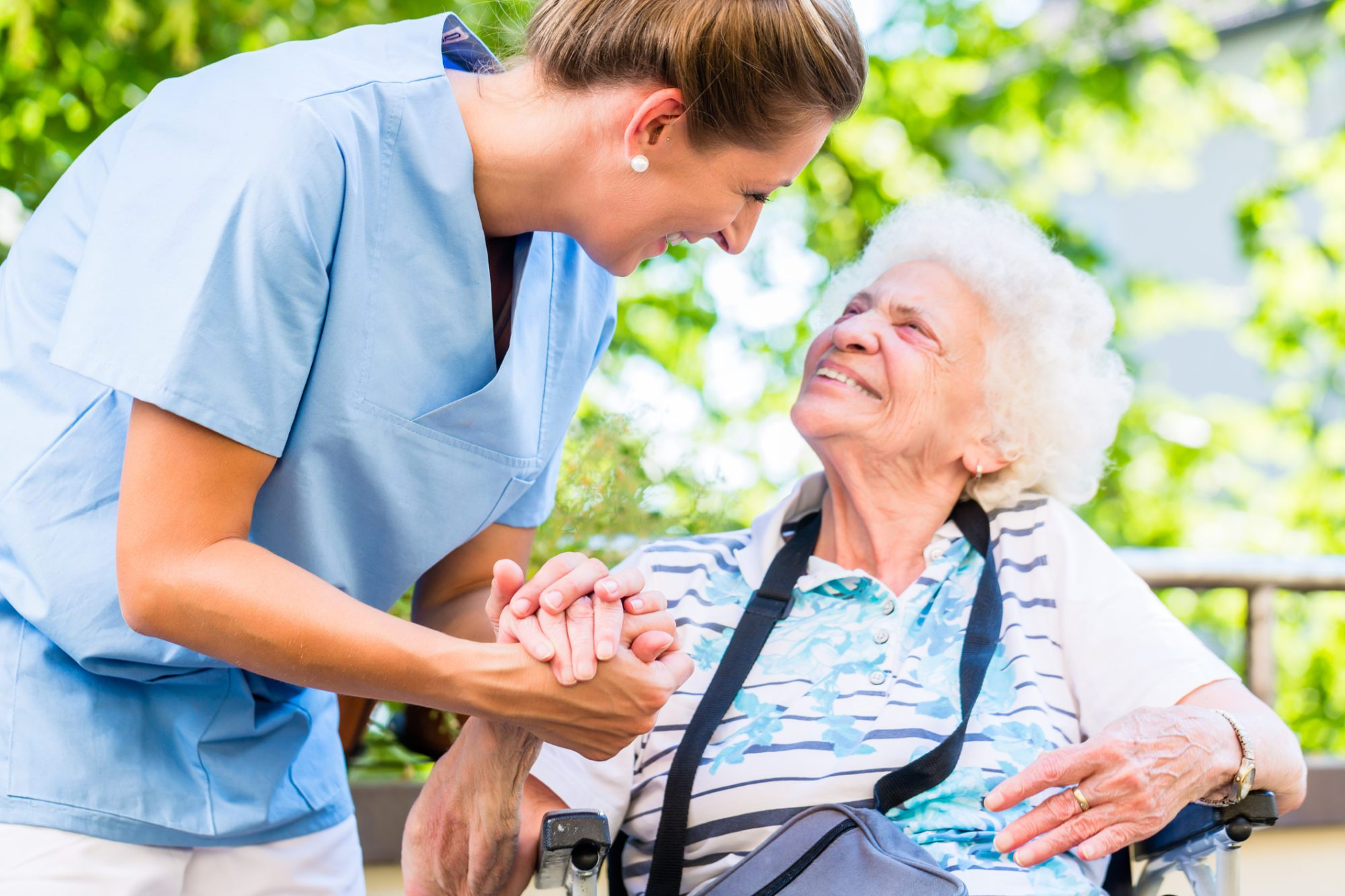 Long-Term Care Awareness Month