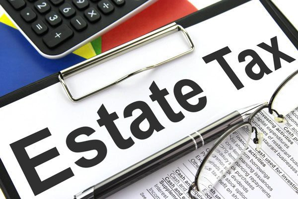 The State of Estate Taxes