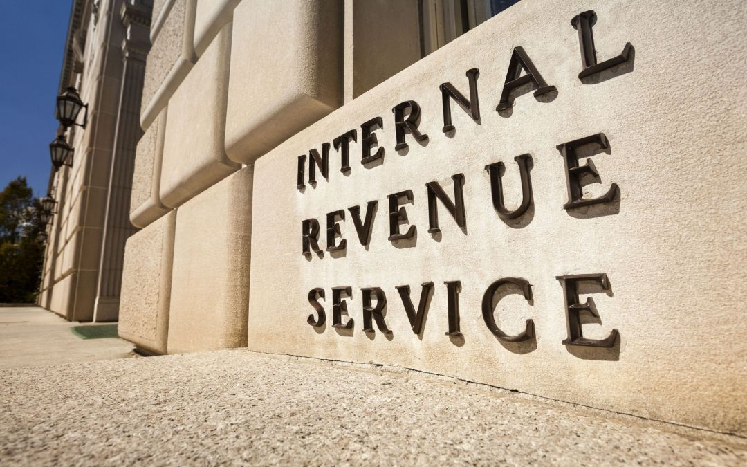 IRS Releases 2020 Inflation Adjustments