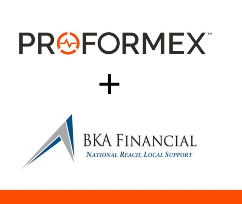 BKA Financial & Proformex Aim to Deliver Exceptional Ownership Experience to Life Insurance Consumers